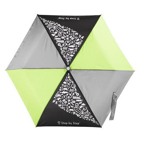 Зонтик Jungen детские зонт Grün G...