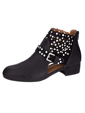LIVA LOOP Liva шарф-хомут укороченный ботинки с ...