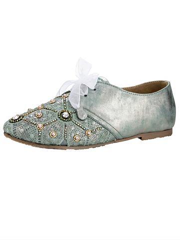 LIVA LOOP Liva шарф-хомут ботинки со шнуровкой с...