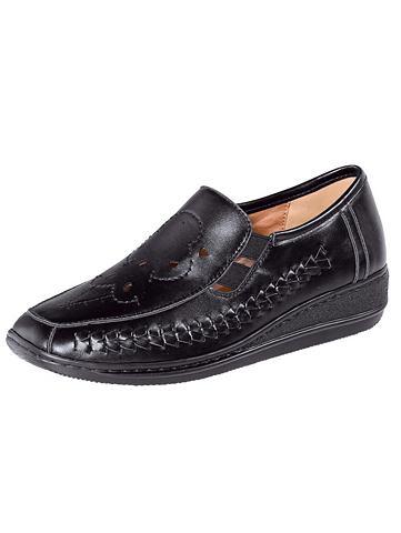 Mae&Mathilda туфли-слиперы с краси...