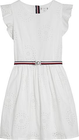 TOMMY HILFIGER Платье »CHARMING SHIFFLEY платье...