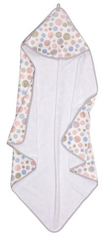 SMITHY Полотенце с капюшеном для детские с Pu...