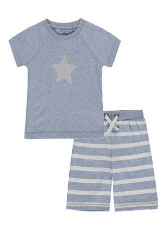 BELLYBUTTON Комплект: пижама 2 шт. футболка и шорт...