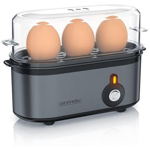 Из нержавеющей стали яйцеварка для 1 д...
