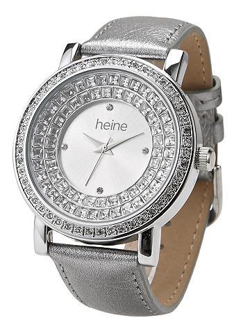 Heine Часы наручные с Strasssteinchen