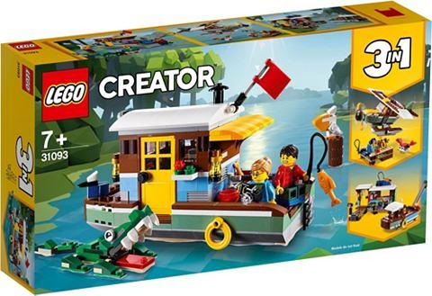 """LEGO ® Konstruktionsspielsteine """"H..."""