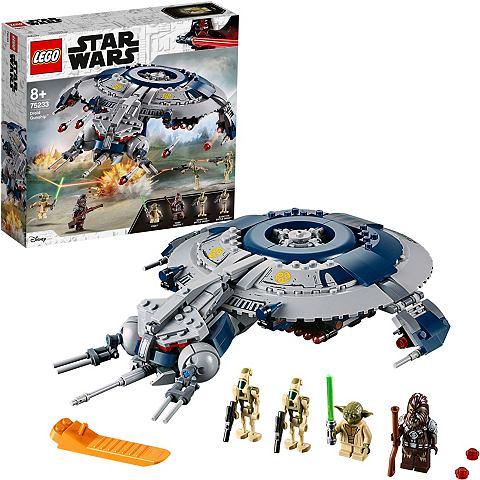 LEGO ® Droid Gunship? »® Star...
