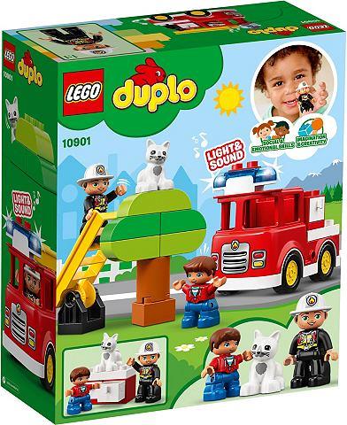 LEGO ® Feuerwehrauto »® DUPLO...