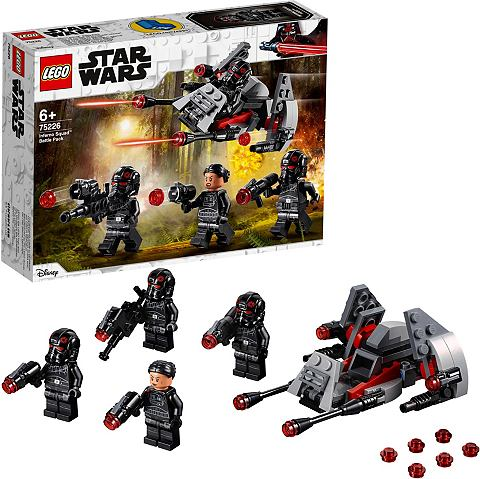 ® Inferno Squad? Battle Pack (7522...