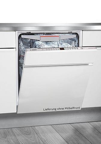 Полностью интегрируемый посудомоечная ...