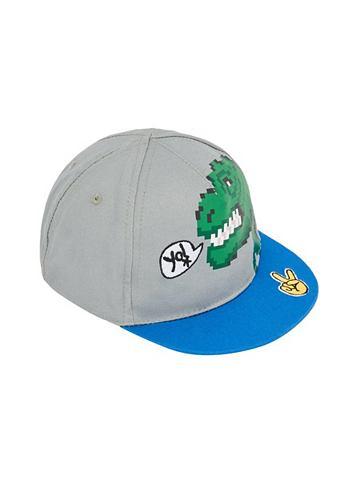Mehrfarbige Baumwoll шапка