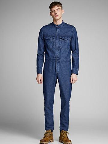 Jack & Jones джинсы комбинезон