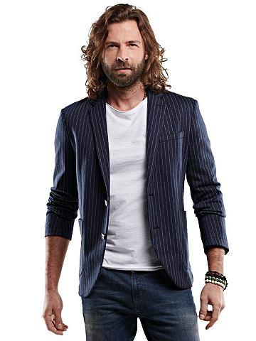 EMILIO ADANI С кантом пиджак узкий форма