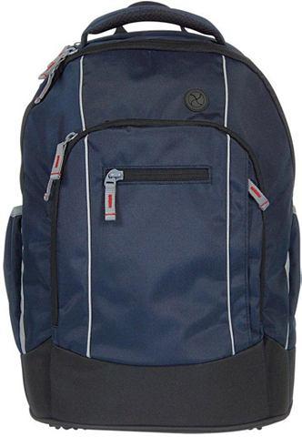 Рюкзак школьный с 156-Zoll отсек для н...
