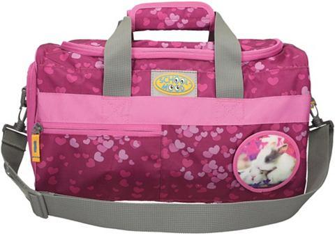 Спортивная сумка »Chloe«