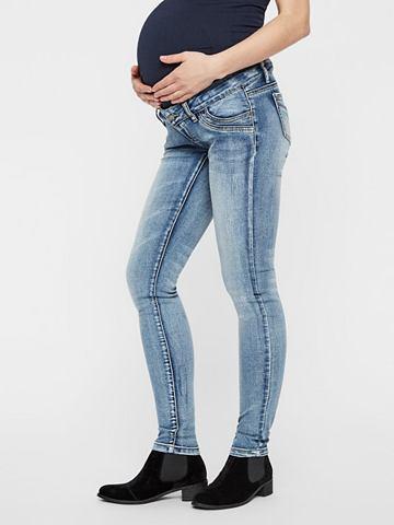 Джинсы узкий форма джинсы
