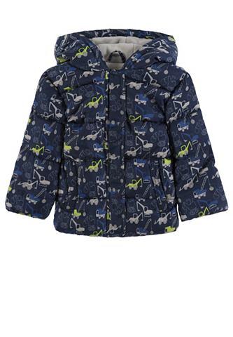 Куртка спортивная с капюшон