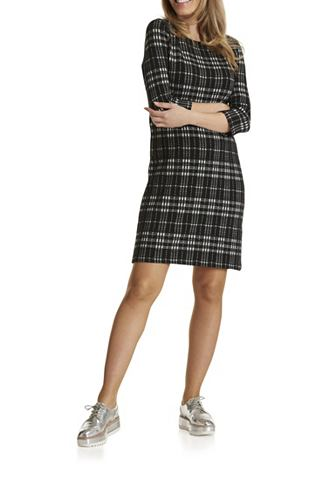 BETTY BARCLAY Платье спортивного стиля с Struktur