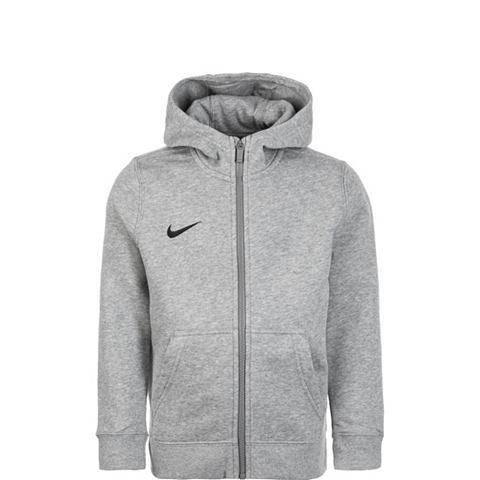 Пуловер с капюшоном »Full Zip Fl...