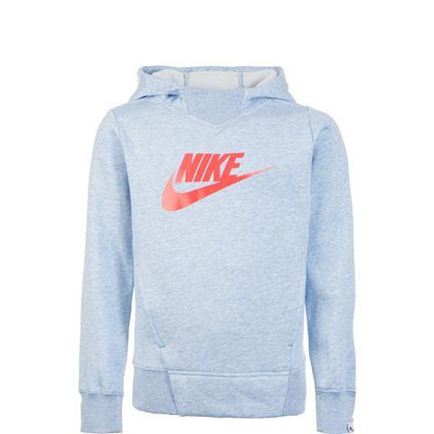 NIKE SPORTSWEAR Пуловер с капюшоном »Graphic&laq...