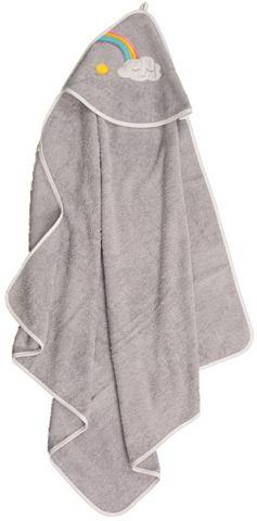 SMITHY Полотенце с капюшеном для детские &raq...