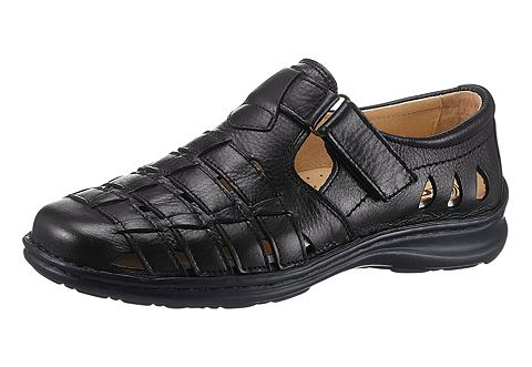 SoftWalk туфли с 5-Zonen-Fußbett...