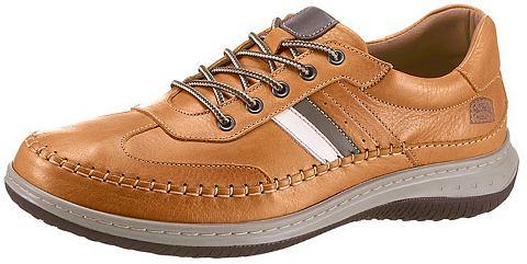 SOFTWALK Ботинки со шнуровкой с Leder-Wechselfu...
