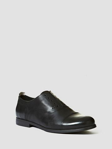 GUESS Ботинки со шнуровкой