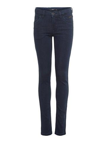 Super Stretch облегающий форма джинсы
