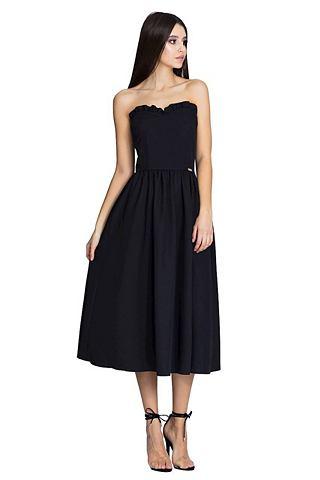 FIGL Платье вечернее в eleganten стиль