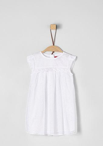 S.OLIVER RED LABEL JUNIOR Glitzerndes платье из тюля для Babys