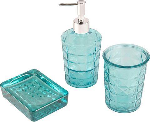 HOME AFFAIRE Набор аксессуаров для ванной türk...