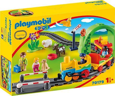 ® Meine первая поезд (70179) &raqu...