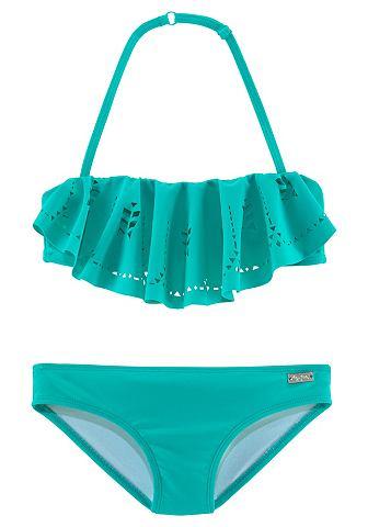 BUFFALO Бикини для купания с модный с воланами...