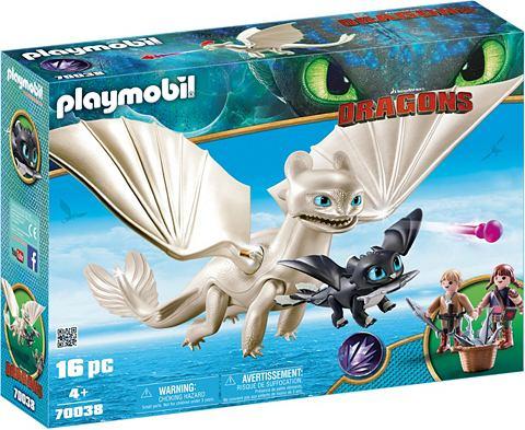® Light Fury набор игрушек (70038)...