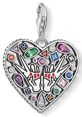 Кулон Herz »Love & Peace 174...