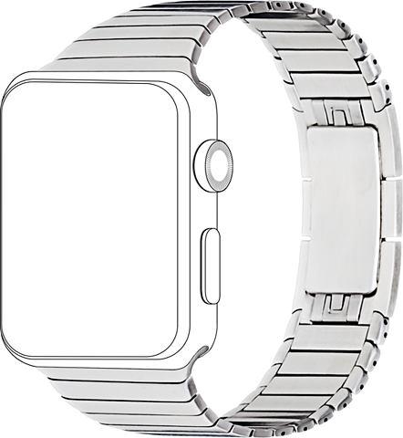 Сменный браслет »Metall для Appl...