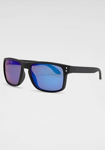 BACK в BLACK Eyewear солнцезащитные оч...