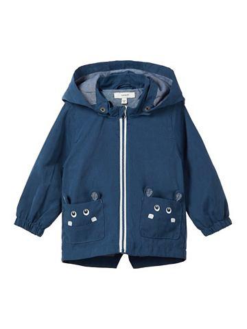Übergangs куртка