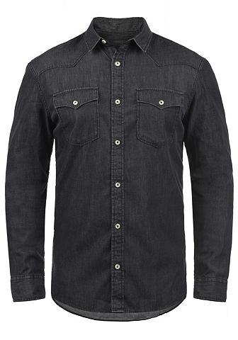 PRODUKT Рубашка джинсовая »Paulus«...