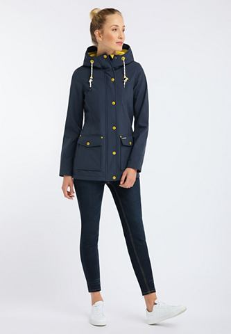SCHMUDDELWEDDA Куртка с теплой подкладкой
