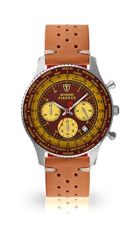Часы-хронограф »FIRENZE SILVER R...