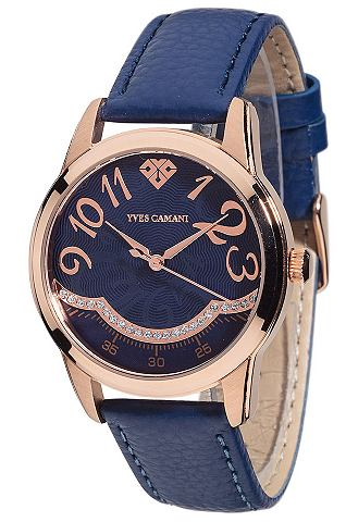YVES CAMANI Часы »CHAMPAUBERT«