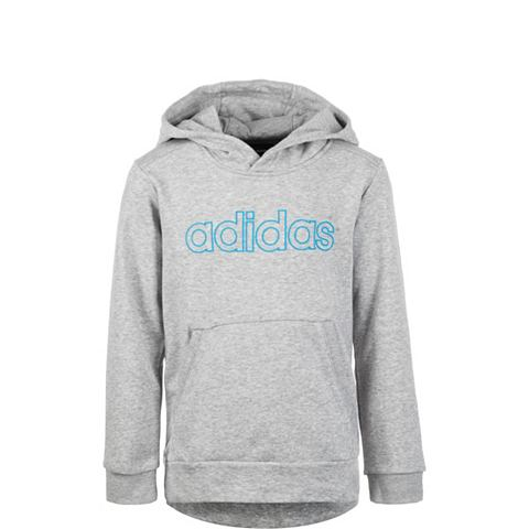 ADIDAS PERFORMANCE Пуловер с капюшоном »Essentials ...