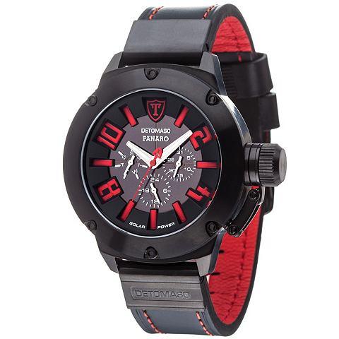 DETOMASO Часы многофункциональные »PANARO...