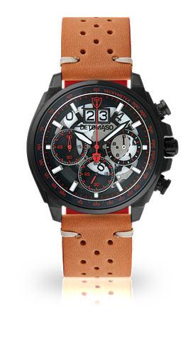 Часы-хронограф »LIVELLO BLACK BL...