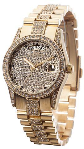 YVES CAMANI Часы »TIBERIUS«