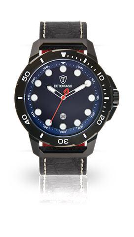 Часы »USTICO BLACK BLUE«