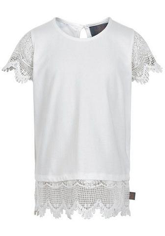 CREAMIE Кружевная блуза