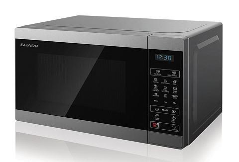 Микроволновая печь YC-MG51E-S 900 W